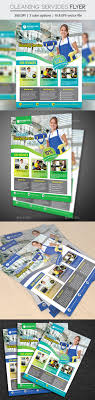 cleaning services flyer by design station graphicriver cleaning services flyer corporate flyers
