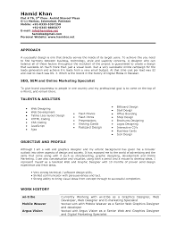 graphic web designer resume objective cipanewsletter 26 best graphic design resume tips examples graphic designer