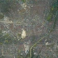 Oktoberfest Map - Discover Munich