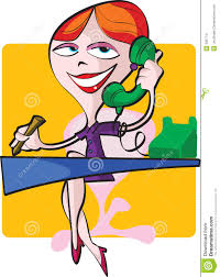 Image result for receptionists animation