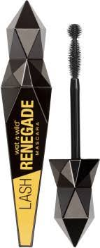 <b>Wet n Wild Lash Renegade</b> Mascara - 8 ml - Price in India, Buy Wet ...