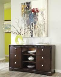 room servers buffets: marxmir brown wood dining room server