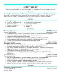 format professional resume format professional resume format