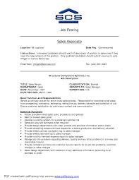 job description for retail sales associate for resume    our  middot  job description for retail  s associate for resume job description of retail  s associate doc car