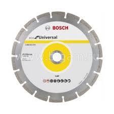 <b>Алмазный диск BOSCH</b> ECO Universal 2.608.615.031 (230x22,23 ...