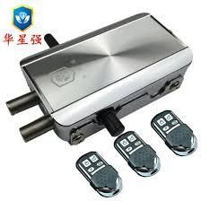 Huaxingqiang <b>Smart</b> Remote Control <b>Lock Electric</b> Control <b>Lock</b> ...