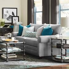 Queen Sofa Sleeper Living Room Bassett Furniture
