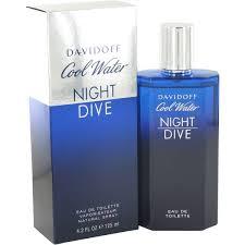<b>Cool Water Night</b> Dive Cologne by <b>Davidoff</b> | FragranceX.com