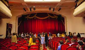 Юбилей театра «<b>Гармония</b>» артисты отметят спектаклем на ...