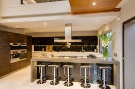Concrete Floor Kitchen Modern Small Kitchen Kitchen Polished Concrete Floor New Flooring