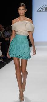 After Project <b>Runway</b>: Leanne <b>Marshall</b> | Fashion, Fashion project ...