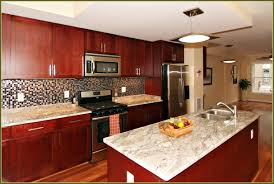 kitchen cabinets with granite countertops: cherry kitchen cabinets with granite countertops  decor ideas in cherry kitchen cabinets with granite countertops