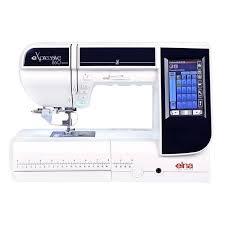 <b>Швейно</b>-<b>вышивальная машина Elna</b> eXpressive <b>860</b> в магазине ...