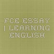 english exercises cambridge and english on pinterest  fce   essay  learning english