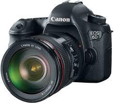 Daftar Harga Kamera DSLR Canon Terbaru Februari 2013