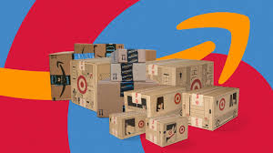 <b>Amazon</b> and Target race to revolutionize the cardboard shipping box