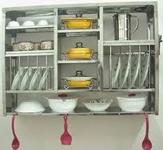 kitchen dish rack ideas