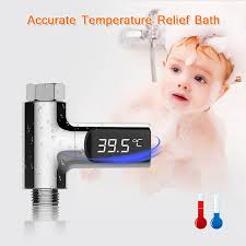 Online Shop <b>LW</b>-<b>101</b> LED Display Household Water Shower ...
