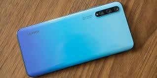 AMOLED занедорого. Обзор <b>смартфона Huawei Y8p</b>