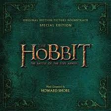 Хоббит: Битва пяти воинств <b>саундтрек</b>, <b>OST</b> в mp3, музыка из ...