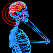 Cell Phone Radiation and Brain Absorption a Function of Power Level and Radiation Time
