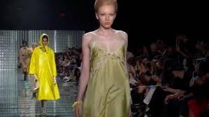 Marc Jacobs Women's <b>Spring</b>/ <b>Summer</b> Collection in <b>New</b> York ...
