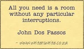 Image result for John Dos Passos quote