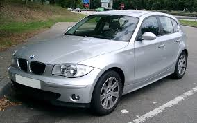 <b>BMW</b> 1 Series (<b>E87</b>) - Wikipedia