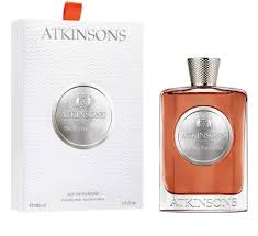 New Perfume Review <b>Atkinsons</b> London The Big Bad Cedar- Not So ...