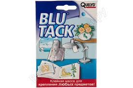 <b>Клейкая масса Bostik BLU</b> TACK 0.045 кг 30813266 - цена ...