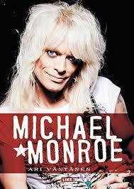 <b>Michael Monroe</b> / FILI