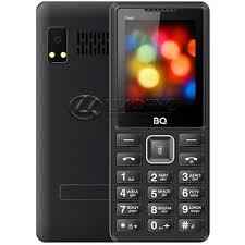 Купить <b>BQ 2444</b> Flash Black