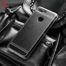 <b>Soaptree</b> Flip Leather <b>Case For</b> ZTE Blade A6 Lite A5 Pro A3 AF3 ...