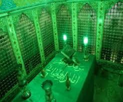نتیجه تصویری برای امامزاده صالح
