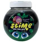 «Игрушка антистресс Лизун <b>Slime Mega Mix</b> 500гр Black/Green ...