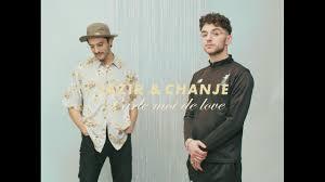 Jazir x Chanje - <b>Parle moi de</b> love (Official Music video) - YouTube