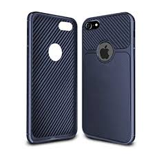 IPhone7/8 Mobile Phone Shell <b>Carbon Fiber Anti-Drop</b> Simple ...