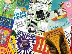 Image result for reading for pleasure book lists primary school