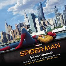 <b>Spider</b>-<b>Man</b>: <b>Homecoming</b> (Original Motion Picture Soundtrack ...