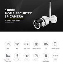 <b>Zoohi</b> 1080P HD IP <b>Camera Surveillance Wireless Camera CCTV</b> ...