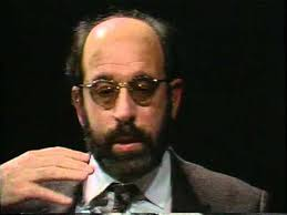 <b>Robert Ornstein</b>: Thinking Allowed, DVD, Video Interview