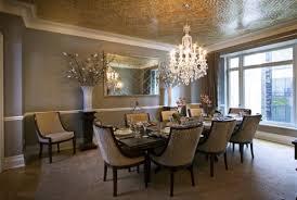 dining room simple designs