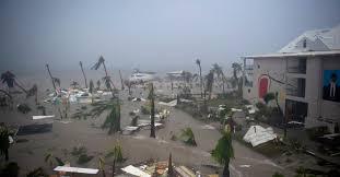 Photos From Saint Martin After Hurricane Irma - The Atlantic