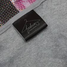 Custom <b>Printed Fabric Labels</b>. Design Your Brand Labels UK