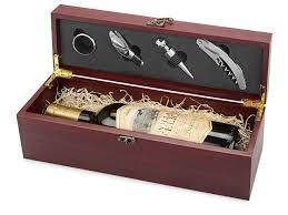 Подарочный <b>набор</b> для вина «Венге» (арт. 689819) - купить в ...