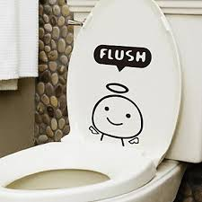 Find Discount Cartoon Lovely <b>animal Toilet Sticker</b> - saletoy515