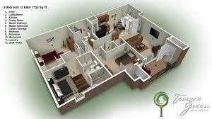 Bedroom House Plans   Bedroom House Blueprints   bedroom    Plans Bedroom Bathroom House Plans And Home Design Ideas Inside Bedroom Home