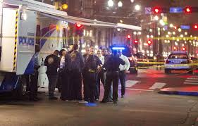 <b>2</b> minutes of terror: NOPD breaks <b>down</b> shootout that left a career ...