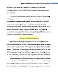 writing process reflection essay  writing process reflection essay