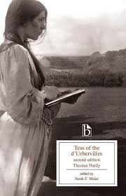 tess of the d urbervilles second edition broadview press tess of the d urbervilles second edition 9781551117515 jpg